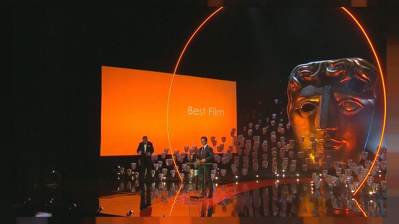 BAFTAs give a taste of what's to come at the Oscars