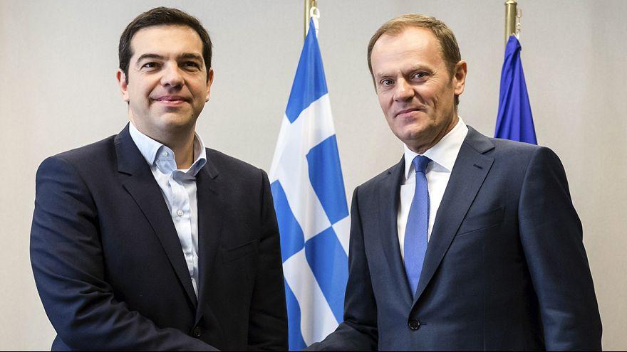Első kudarca elé néz a görög kormány