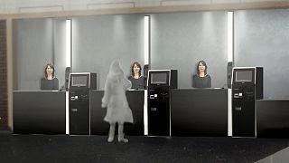 L'hôtel « le plus efficace de la planète » sera géré par des robots