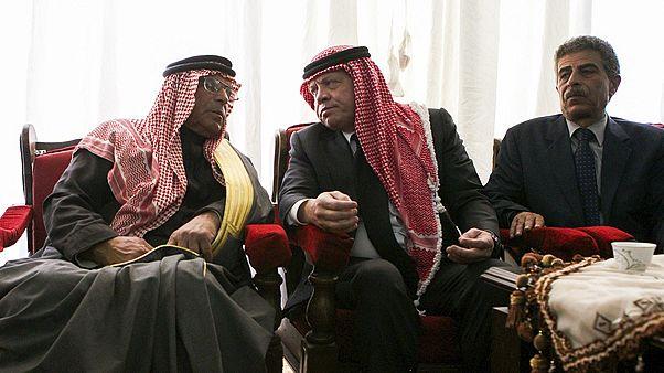 Jordanien: Islamisten sind längst ein Machtfaktor