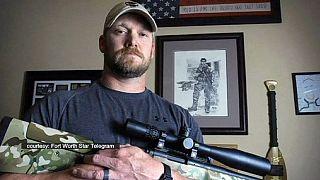 Jury selection begins in 'American Sniper' trial