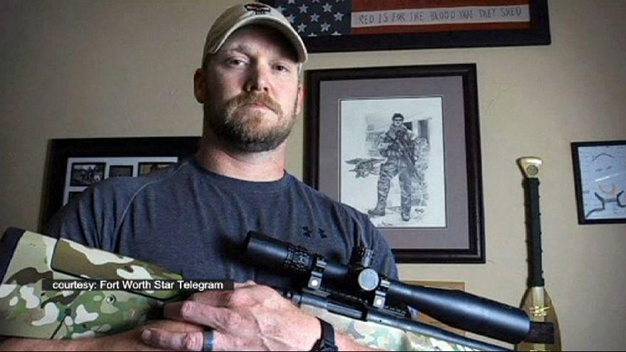 """Prozess gegen Mörder des wahren """"American Sniper"""": Jury bestimmt Geschworene"""