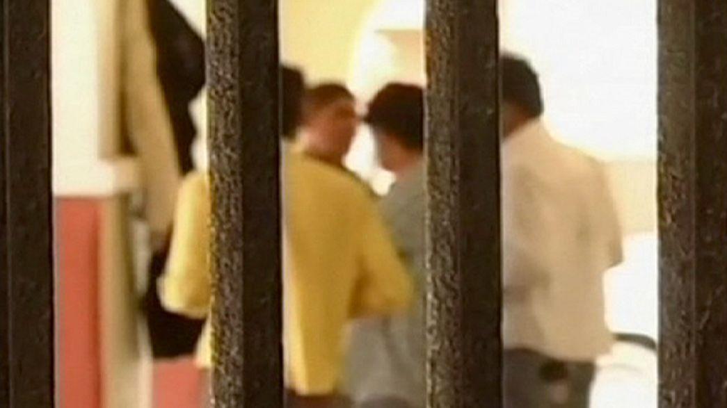 Indien: Erneut Touristin vergewaltigt