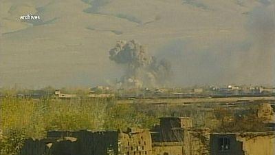 Suspected Afghan ISIL leader killed by drone strike