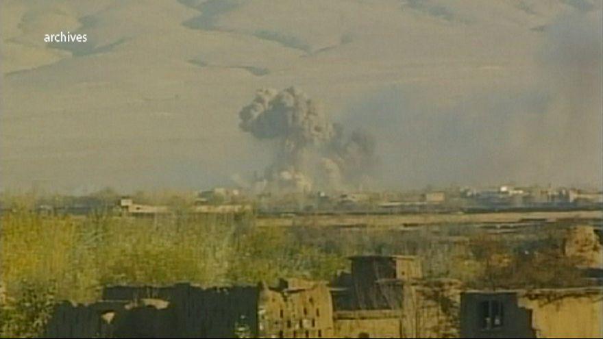 IS-Kommandeur bei Drohnenangriff in Afghanistan getötet