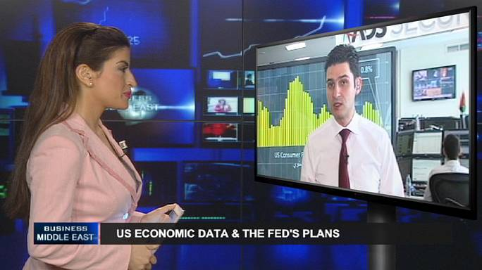 Numbers game: uncertainty over US recovery unsettles Middle East markets