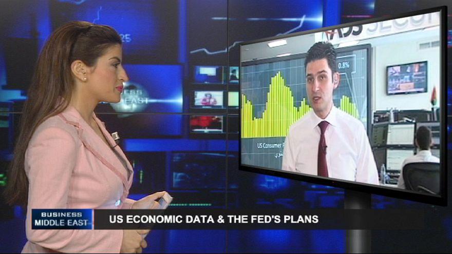 Erholung der US-Wirtschaft?