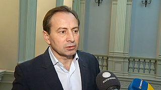 Κίεβο: Οι προσδοκίες των πολιτών από τις διαβουλεύσεις