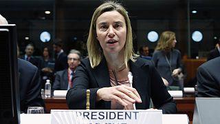 La UE aplaza más sanciones contra Rusia