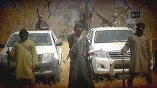 بوكو حرام ترد على التهديد بالوعيد