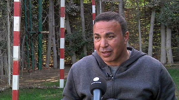 Reportagem euronews: Jogo mortífero no futebol egípcio