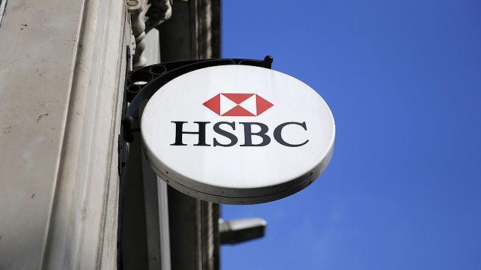 HSBC: a brit nagybank szerint jobban körmére kellett volna néznie svájci leányának