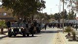 Véres tüntetés, majd sztrájk egy határátlépési adó miatt Tunéziában