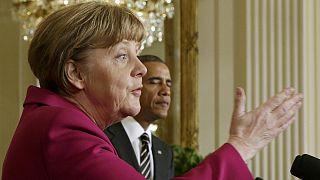 اوباما يرجئ قرار تسليح كييف في انتظار نتائج قمة مينسك