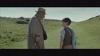 """Un """"Monsieur Holmes"""" de 93 ans à la Berlinale"""