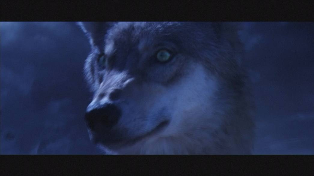 """""""Wolf Totem"""": Annaud in China"""