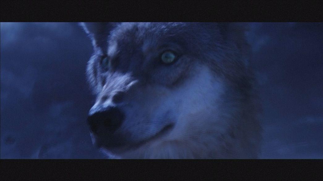 """""""El último lobo"""", la nueva película de Jean-Jacques Annaud"""
