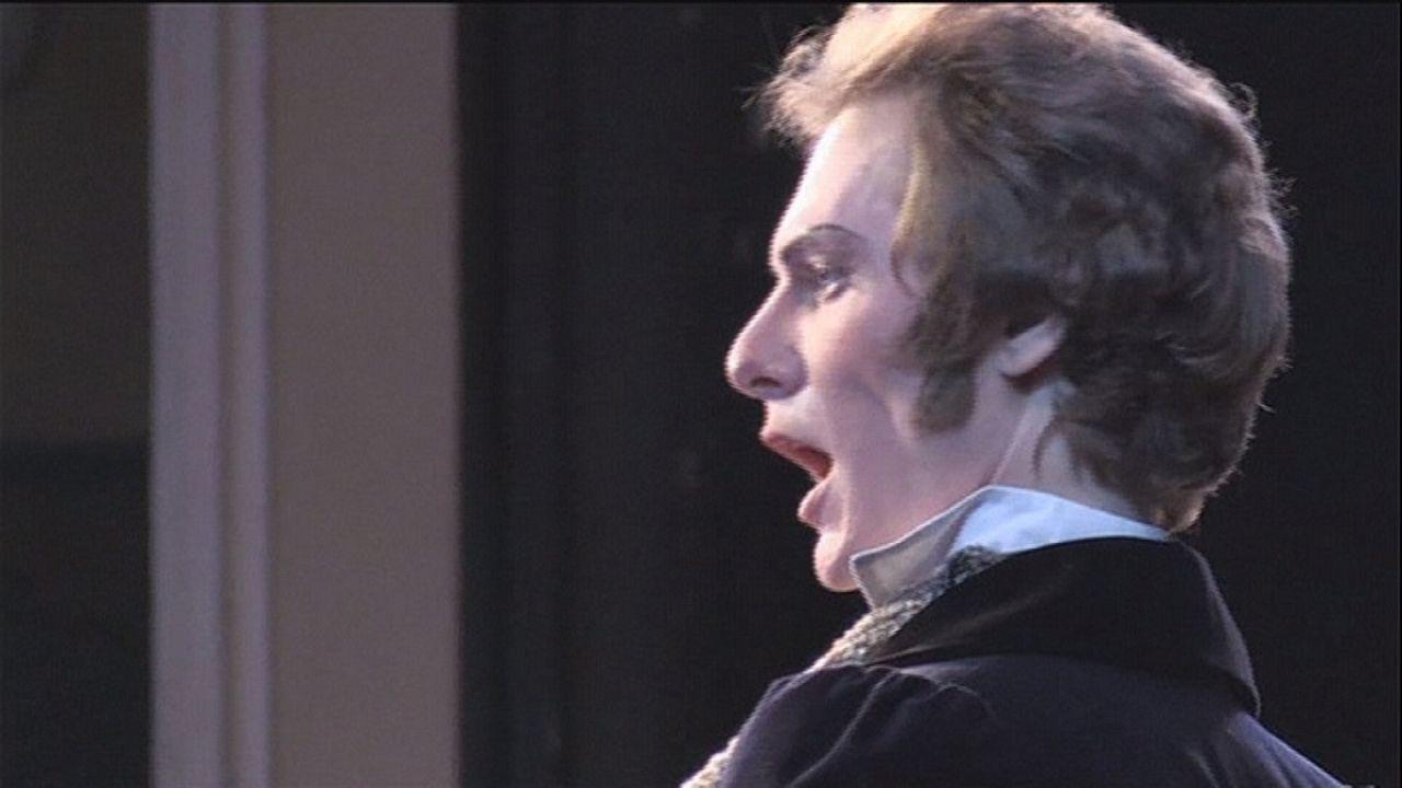 A muzsika hangja a háború zajában: a donyecki operaház