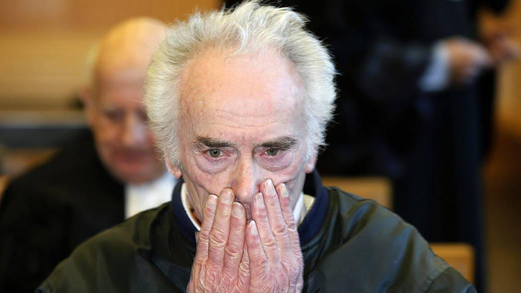 Trial of Picasso's ex-electrician accused of stealing artworks opens in France