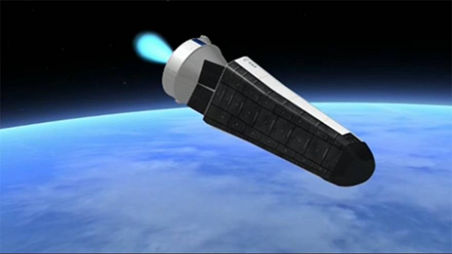[As it happened] Europe's IXV spaceplane mission success