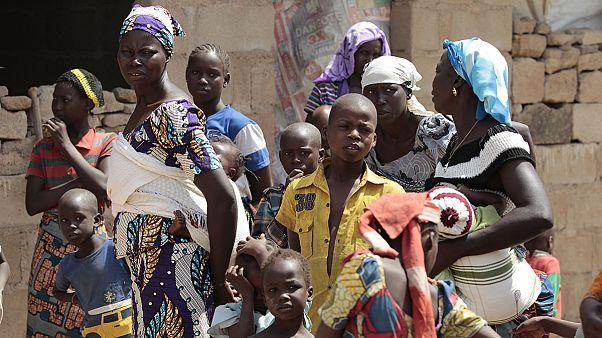 Boko Haham büyük bir mülteci sorunu ortaya çıkardı