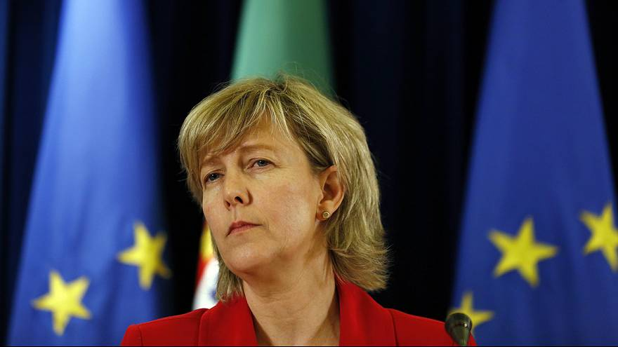 Portugal quer antecipar reembolso ao FMI