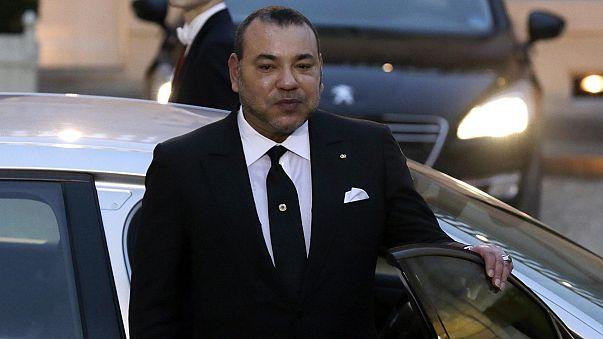 تسوية أوضاع 18 ألف مهاجر سري في المغرب من اصل 27 ألفا