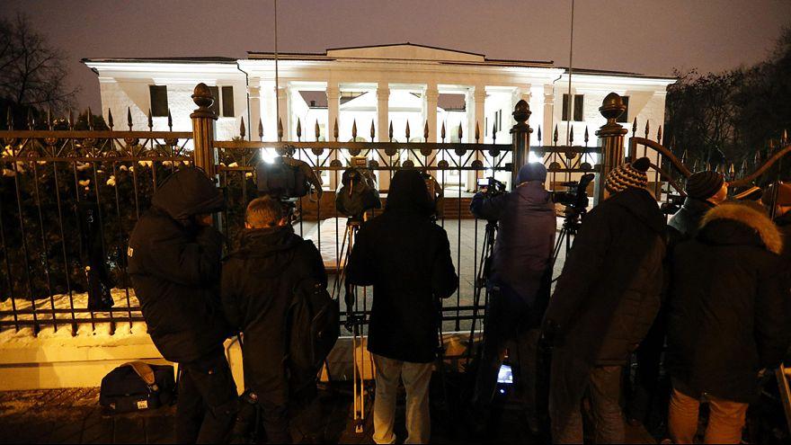 Kelet-Ukrajnáról egyeztetett a minszki kontaktcsoport