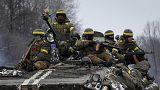 Обстрел Краматорска: Киев и сепаратисты обвиняют друг друга