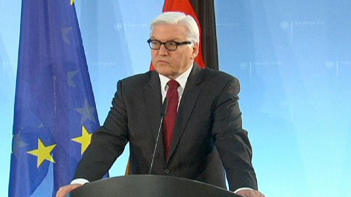 Berlin rejette la demande grecque de réparations de guerre