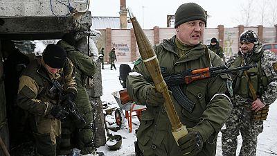 L'avenir du conflit dans l'est de l'Ukraine passe par la réunion de Minsk