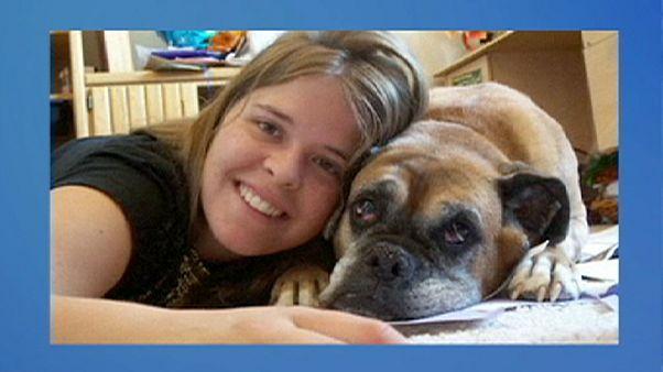 EUA rejeitam a causa de morte de Kayla Mueller alegada pelo grupo Estado Islâmico