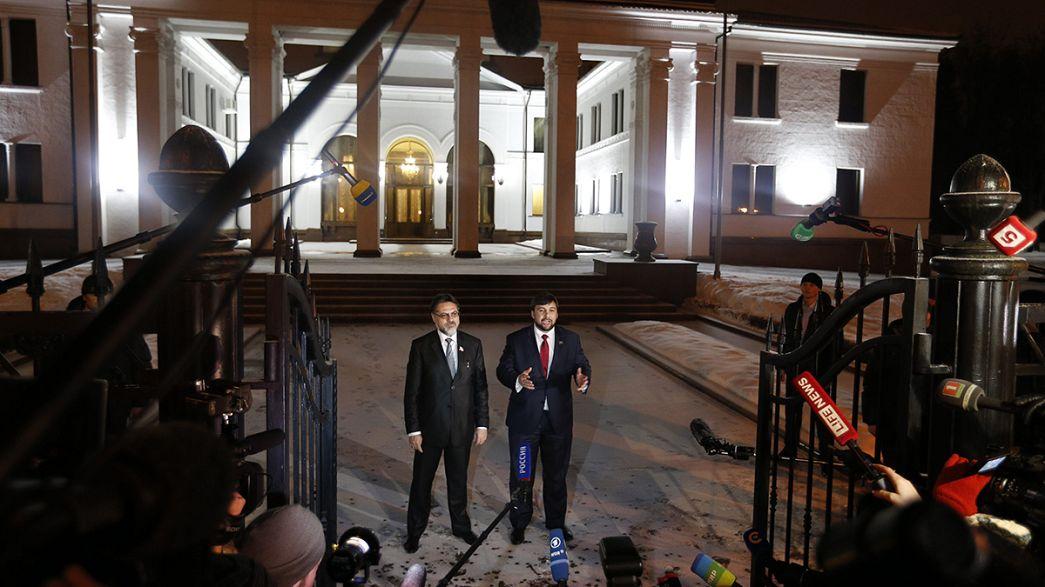 Nueva cumbre en Minsk para tratar de detener el conflicto en Ucrania