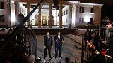 Crise ukrainienne : tous les regards tournés vers Minsk