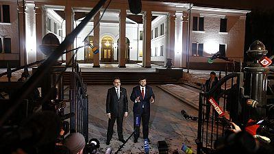 Putin to travel to Minsk talks raising hopes of a deal over Ukraine