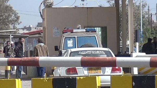 Iémen: Embaixadas ocidentais fecham portas