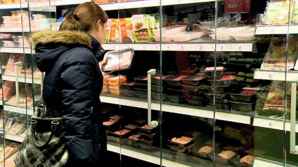 Parlamento Europeu quer informação sobre origem da carne em alimentos processados