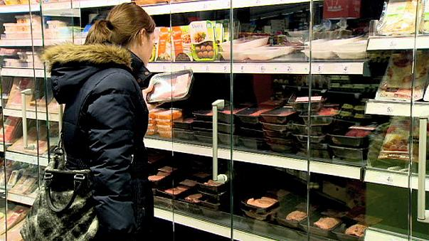 Европейцы будут знать, чьё мясо они едят