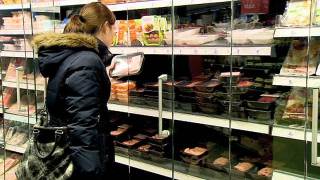 MEPs want tougher labelling rules