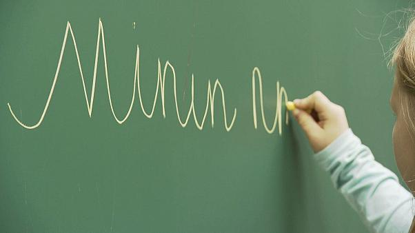 Handwriting and the digital age, time for change in schools?