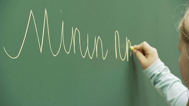 O futuro da caligrafia na era digital