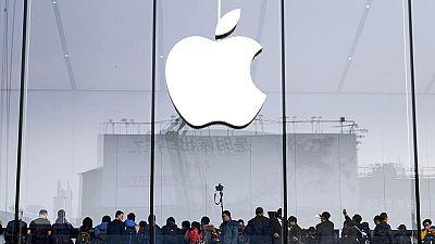 Big Apple gets bigger