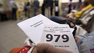 A munkanélküliség évi 45 ezer öngyilkossághoz vezet