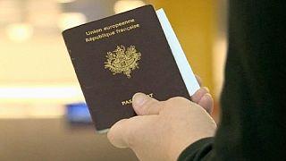 El Parlemento Europeo aprueba el registro de pasajeros aéreos