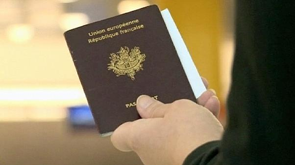 سیستم ثبت اطلاعات مسافران در اروپا برای مبارزه با تروریسم