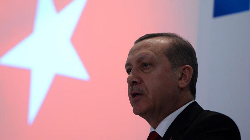 """Überraschender Sinneswandel: Twitter-Hasser Erdogan fängt an zu """"zwitschern"""""""