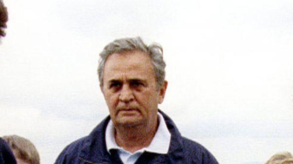 La disparition de l'acteur français Roger Hanin