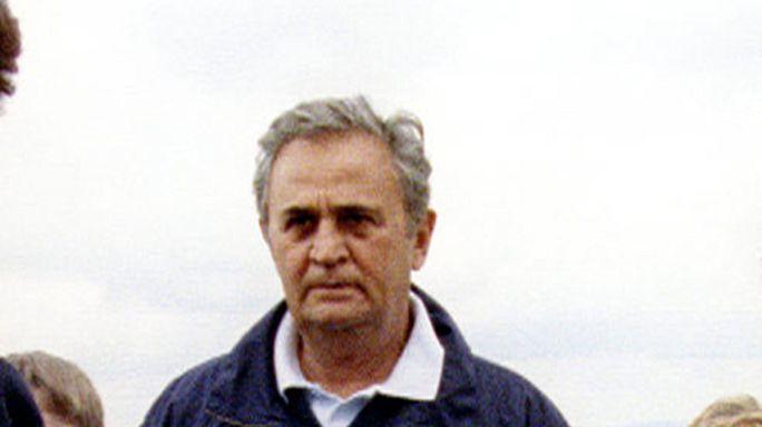 Meghalt Roger Hanin francia színész