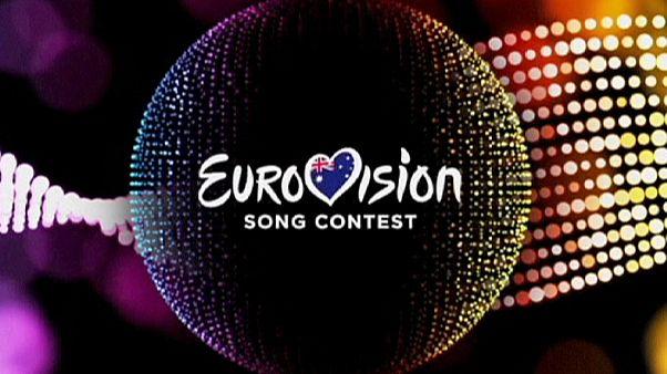 Austrália no festival da Eurovisão.