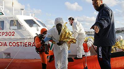 Migrant deaths in Mediterranean show Triton inadequate